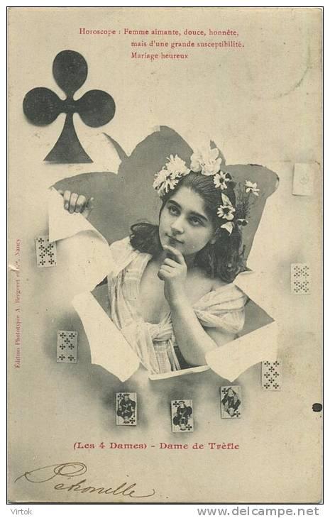 Jeu De Cartes Cartes - Speelkaarten - Cartes à Jouer