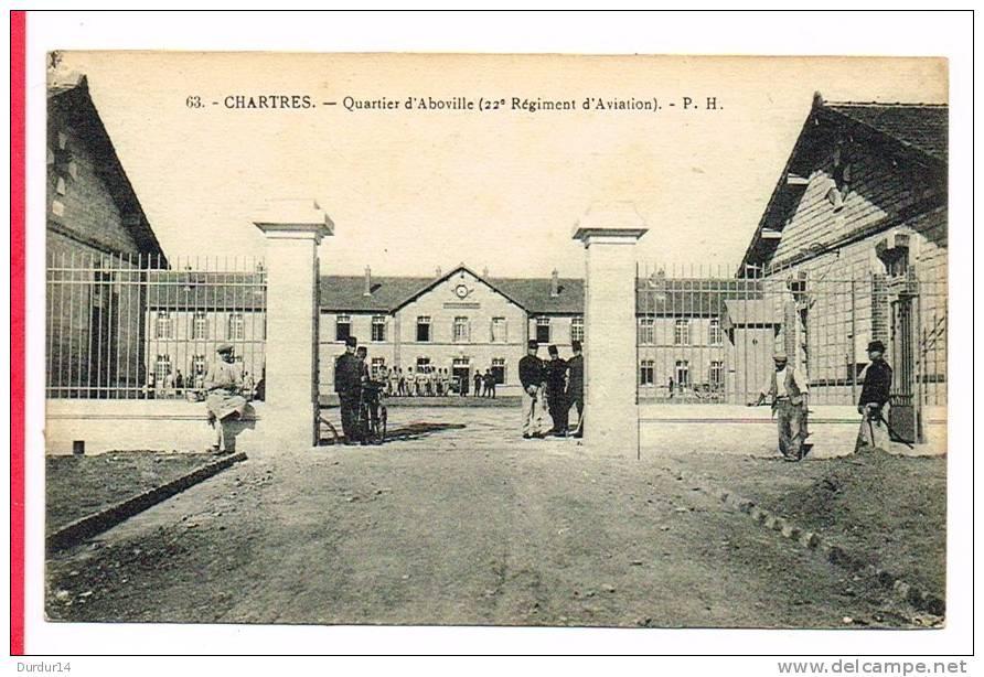 Quartier d'Aboville ( 22e Régiment d'Aviation ) 191_001