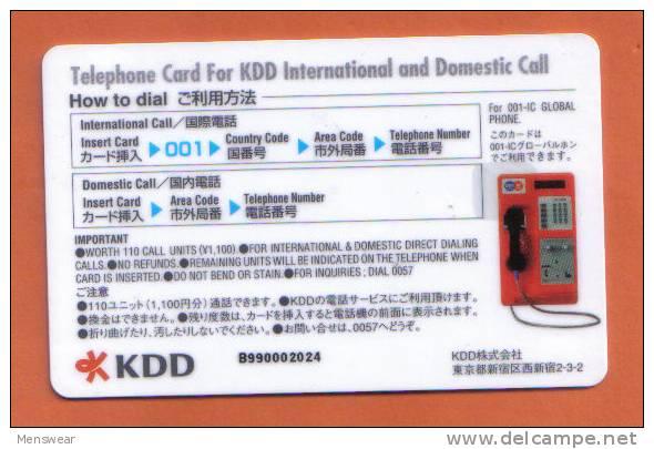 ASIA - RARE  PHONECARD 1995 - Télécartes