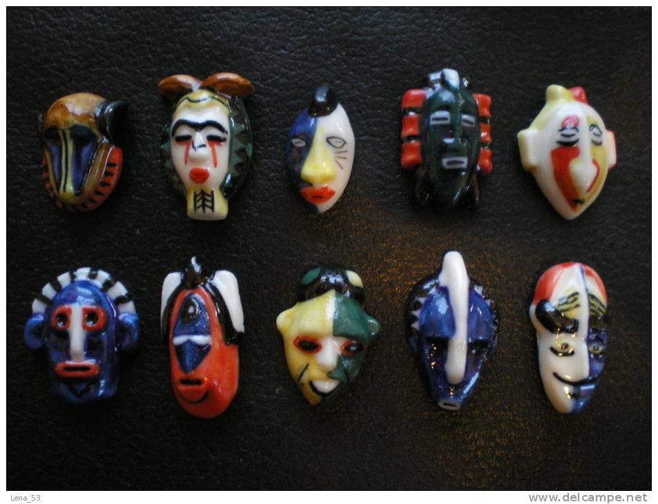 prix limité vraie affaire mode attrayante masques africains Ajouts de nouvelles fiches Forums de ...