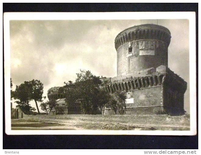 LAZIO -ROMA -OSTIA -F.P. LOTTO N°236 - Roma