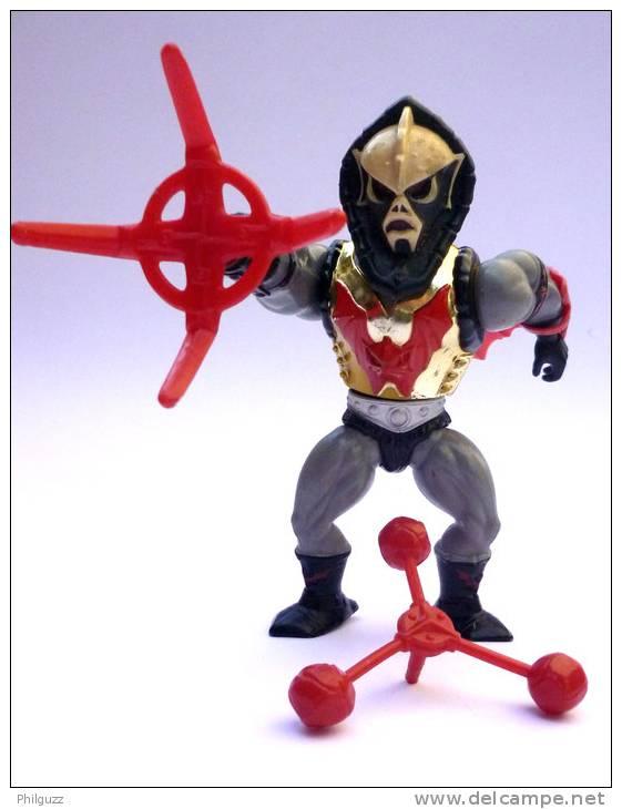 FIGURINE MAITRES DE L´UNIVERS - HE-MAN -  MOTU - MASTER OF UNIVERSE - HORDAK OURAGAN - Maîtres De L'Univers