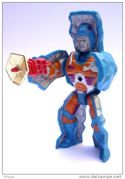 FIGURINE MAITRES DE L´UNIVERS - HE-MAN -  MOTU - MASTER OF UNIVERSE -  ROKKOR - Maîtres De L'Univers