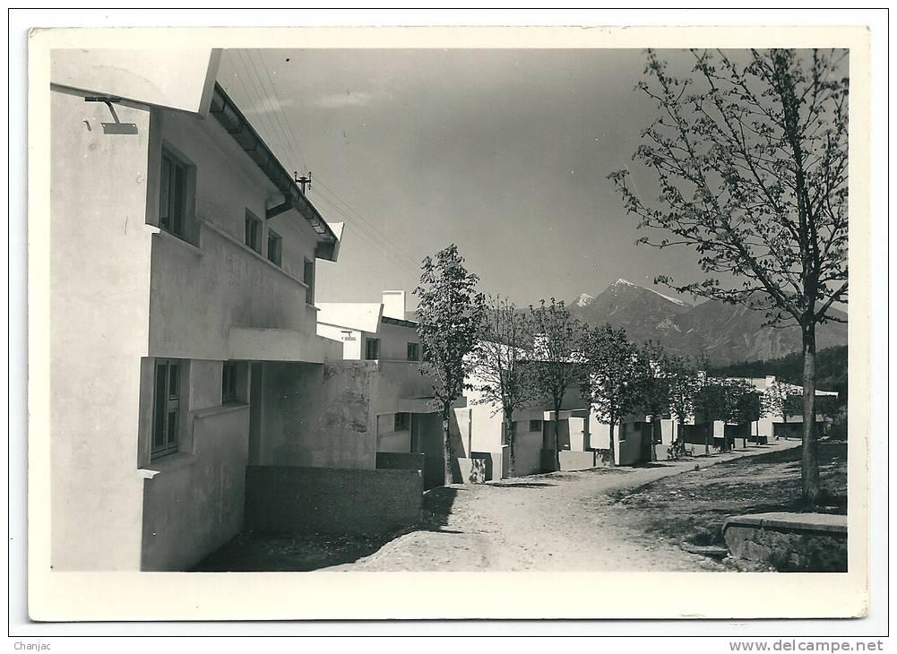 Cpsm: ITALIE BUIA (Udine) Case Per Operai (Fanfani) - Udine