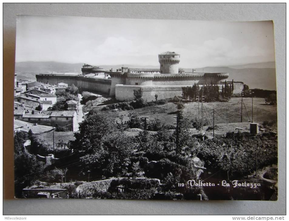 Pi1114)   Volterra - La Fortezza - Pisa