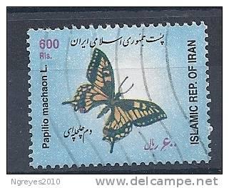 130101499  IRAN   YVERT  Nº  2678 - Iran