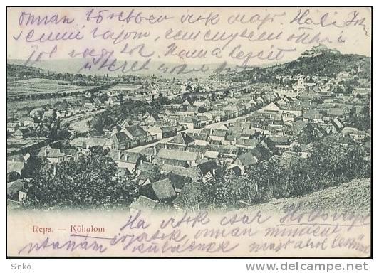 Kőhalom - View :) - Romania