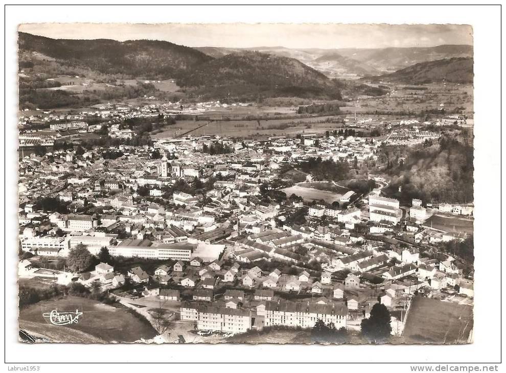 Remiremont-Vue Générale--(Réf.3016) - Remiremont