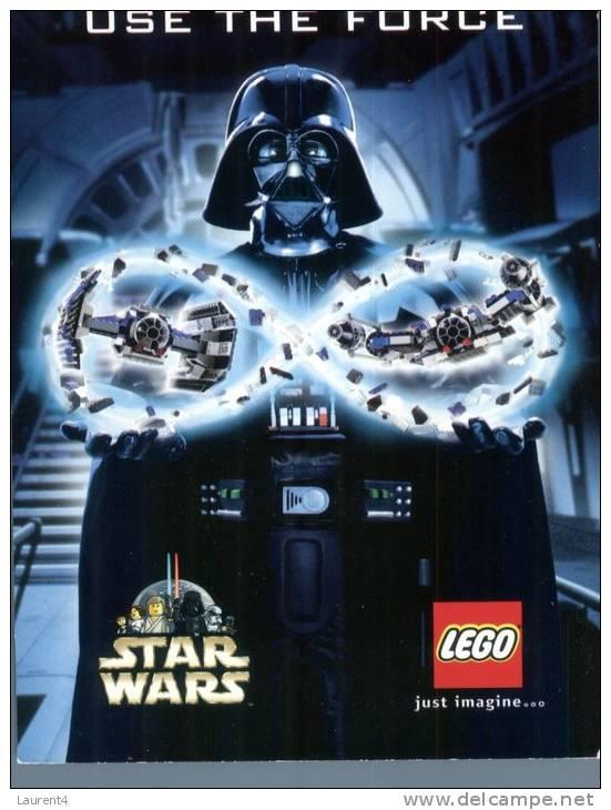 (601) Lego - Star Wars - Jeux Et Jouets