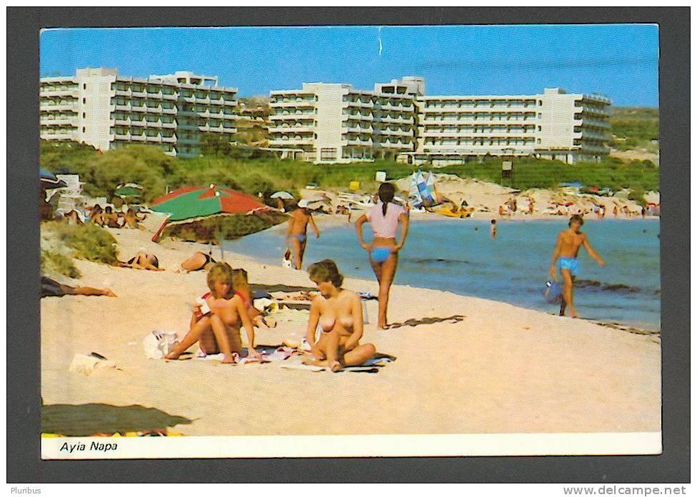 Cyprus Nude 38