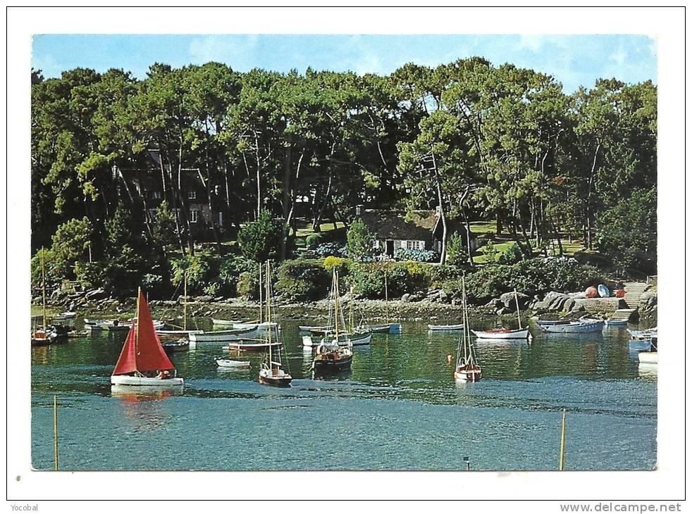 Sainte-Marine : La maison du pêcheur