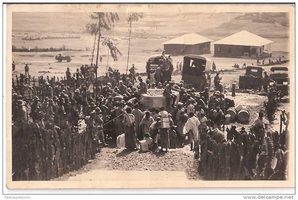 R4068 - DESSIE' - ETIOPIA - A. 1936 - Ethiopia