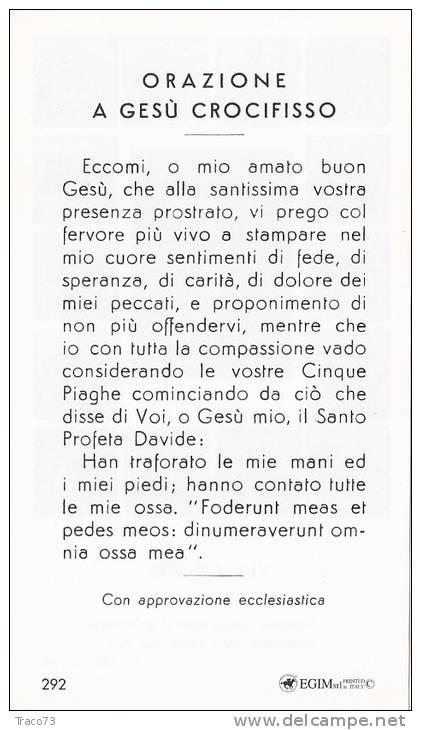 VIA CRUCIS - Santini