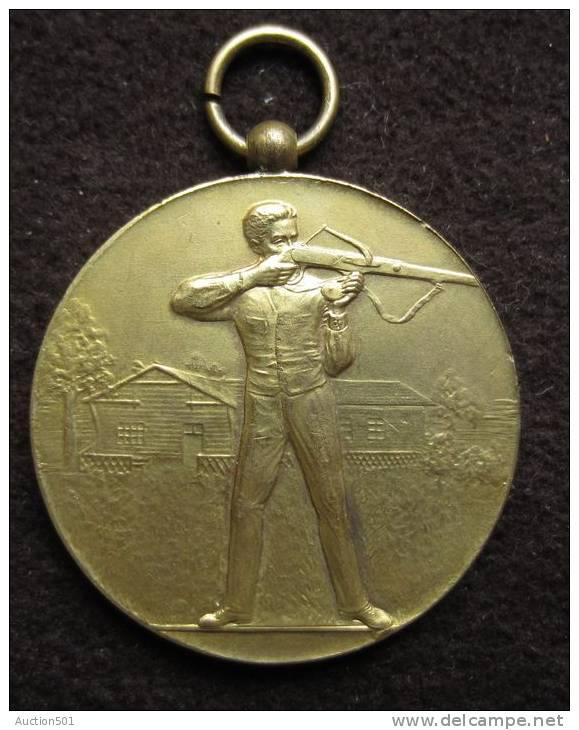 M01243 Oosterhout Tir Schot Schuss, Crossbow Armburst Arbalète, Aanm 15 M. De Alpen O´Hout 1927 (28 G.) - Niederlande