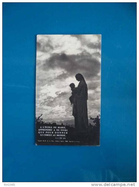 W2   -image Pieuse - Images Religieuses