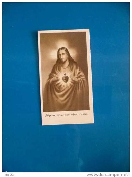 W9   -image Pieuse - Images Religieuses