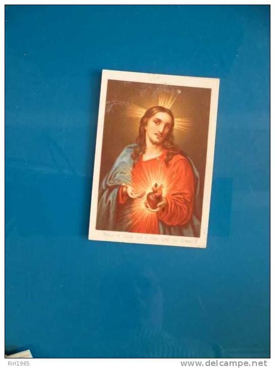 W26    -image Pieuse - Images Religieuses