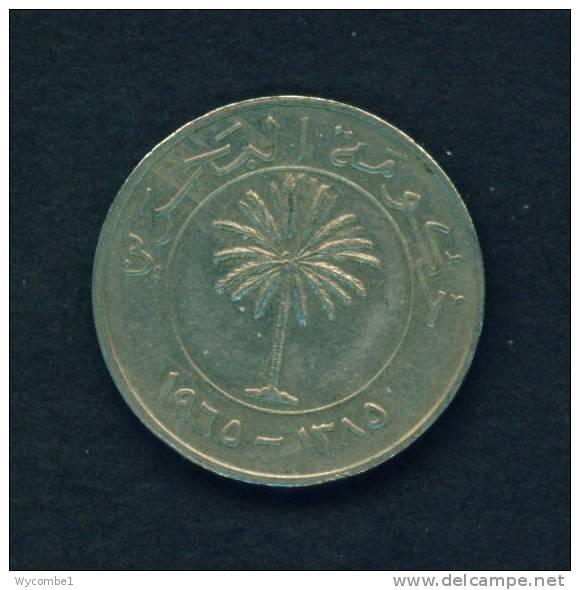 BAHRAIN - 1965 100f Circ. As Scan - Bahrain