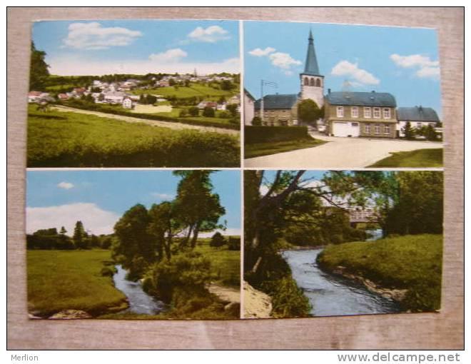 Belgium - Ambleve -Amel   D101540 - Amblève - Amel