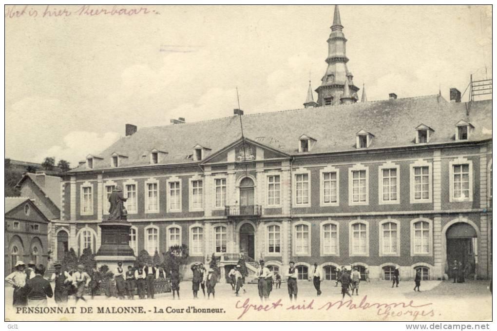 Namur - Pensionnat De Maloone - Namur
