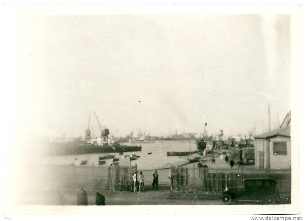 Photo Port Casablanca - Boats
