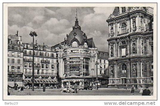 BHV - BAZAR DE L'HOTEL DE VILLE - PARIS - France