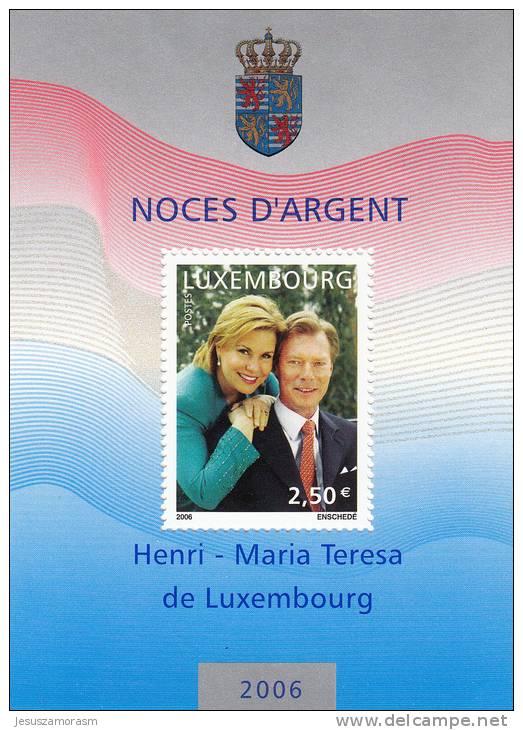 Luxemburgo Hb 20 - Blocs & Hojas