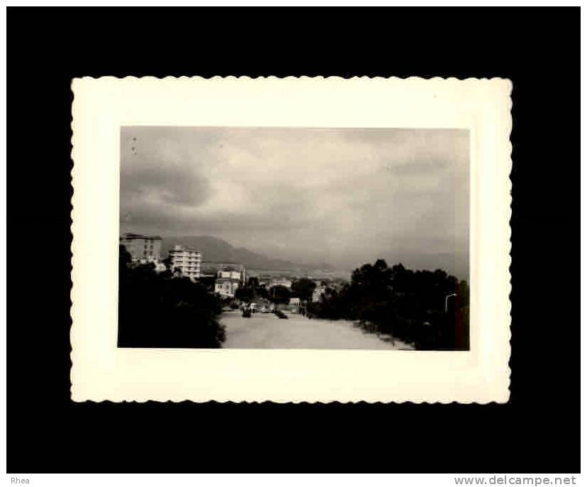 20 - CORSE - AJACCIO - Photo - Lieux