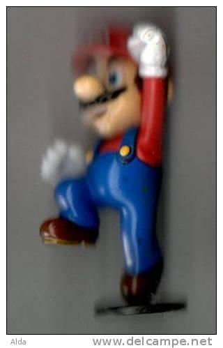 Figurine Nintendo - Jeux Vidéo