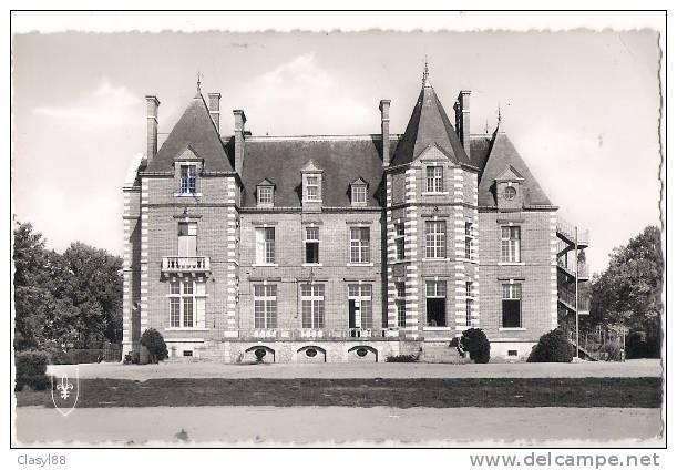 Z 1147  CPSM  NOUAN LE FUZELIER CHALES - France