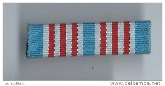 Barrette De Décoration/Origine à Identifier/ Vers 1980          BAR88 - Militaria