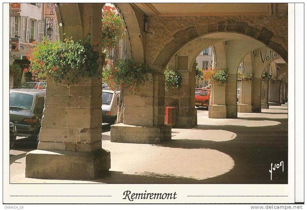REMIREMONT . - Remiremont