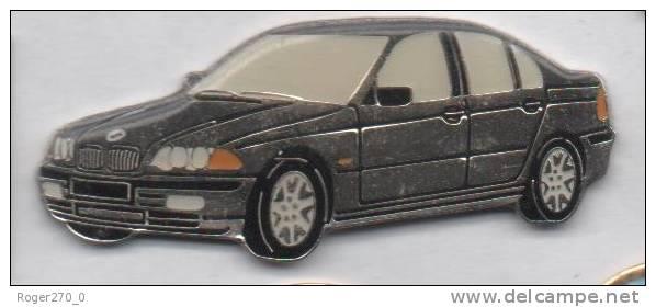 Superbe Pin´s  , Auto BMW - BMW