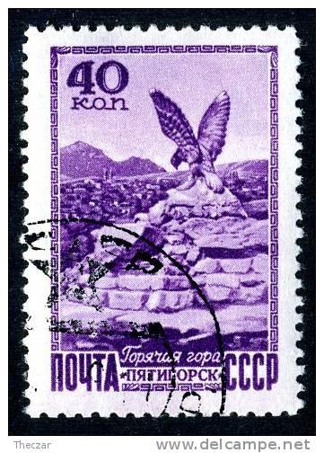 (e2394)   Russia  1949  Sc.1311  Used  Mi.1306  (,50 Euros) - Oblitérés