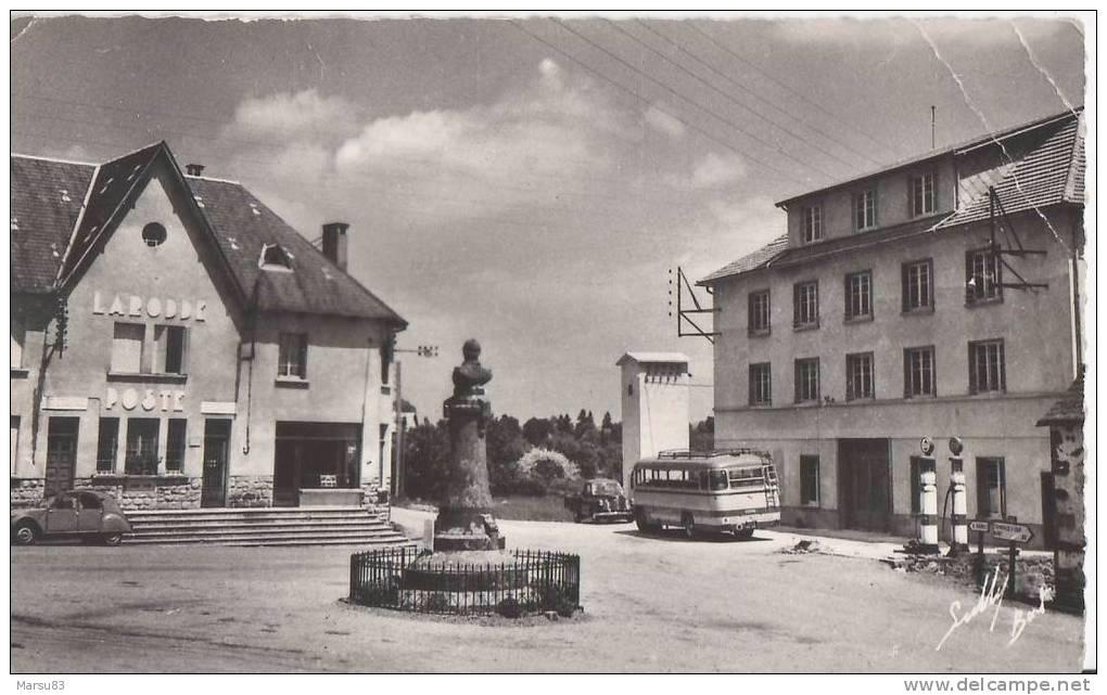 Larrode  // Prix Sympa // Très Belle Carte  Dentelée- Pli Haut Droit  - Ed. Sully 0168  (1960 ) - Autres Communes