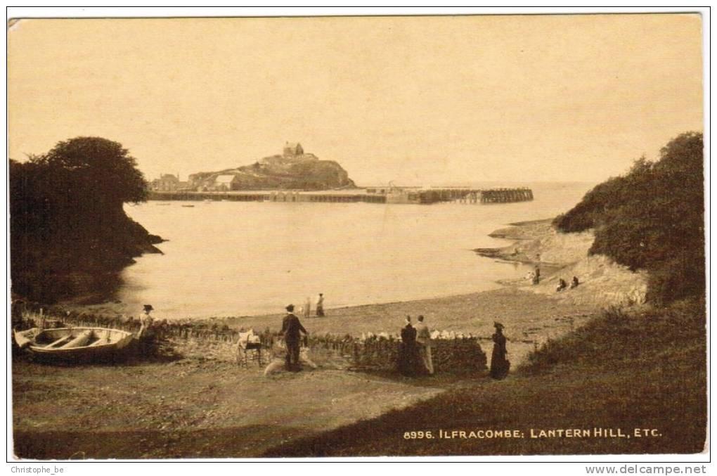 Ilfracombe, Lantern Hill, Etc (pk11902) - Ilfracombe