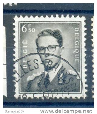 Marchand Boudewijn Baudouin  OCB Nr 1069A (High Value!! ) - 1953-1972 Glasses