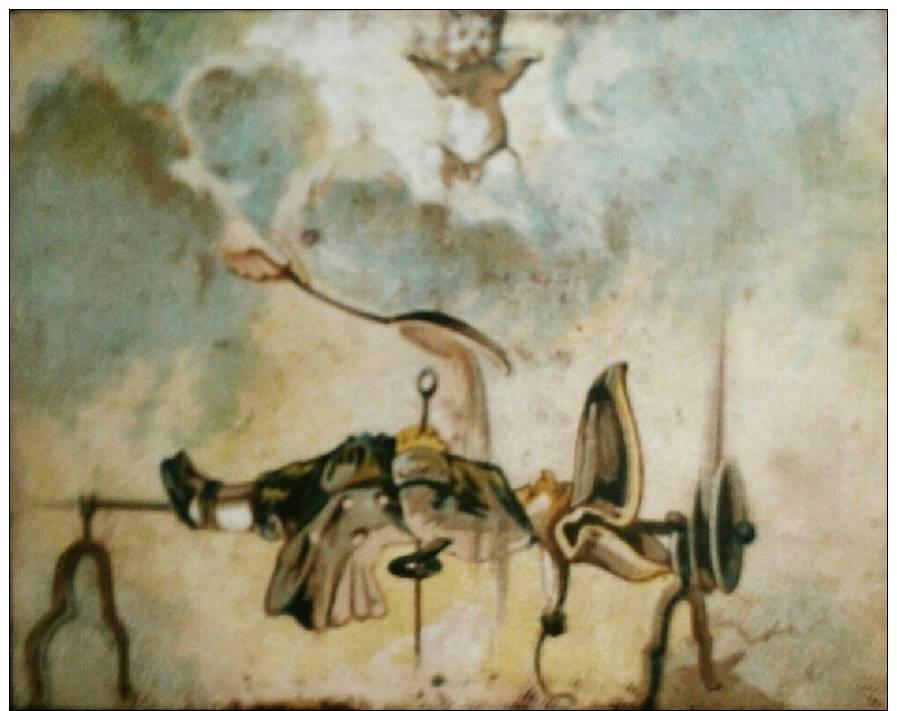 """"""" HISTOIRE DE LA MERE MICHEL ET DE SON CHAT """" LA BEDOLIERE/LORENTZ. CARTONNAGE HETZEL. TTB - 1801-1900"""