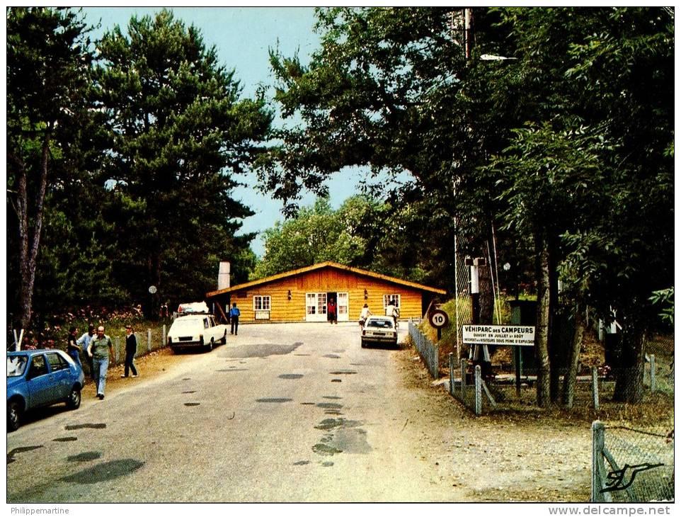 80  QuendPlage  Camping du Bois Dormant  Delcampefr ~ Camping Du Bois Dormant Quend Plage