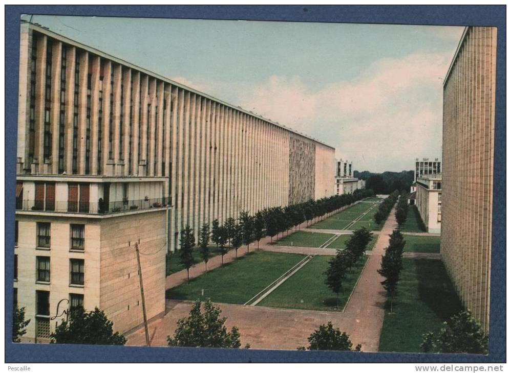 92 HAUTS DE SEINE - CP MEUDON LA FORET - LE PARC - ABEILLE CARTES Ed. LYNA PARIS N° 16.214 - Meudon
