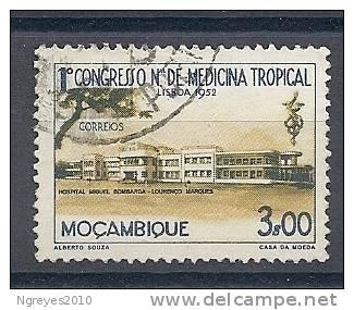 130102027  MOZAMBIQUE  YVERT   Nº  414 - Mosambik