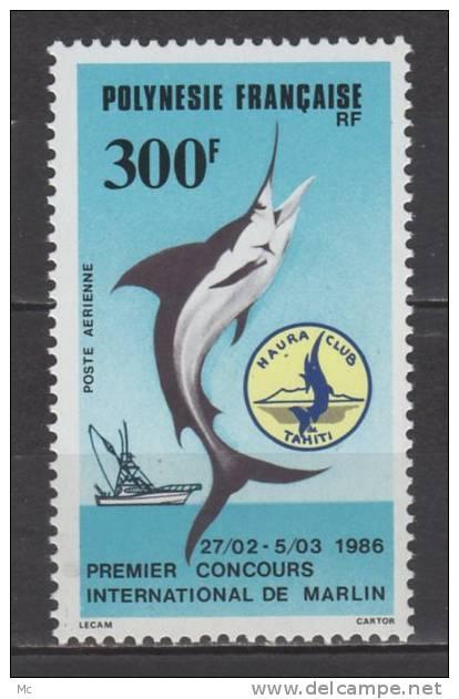Polynésie PA N° 190 Luxe ** - Luftpost