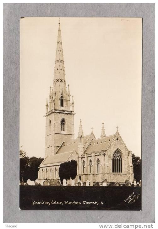 38884     Regno  Unito,    Galles  -   Bodelwyddan  -  Marble  Church,  NV - Denbighshire