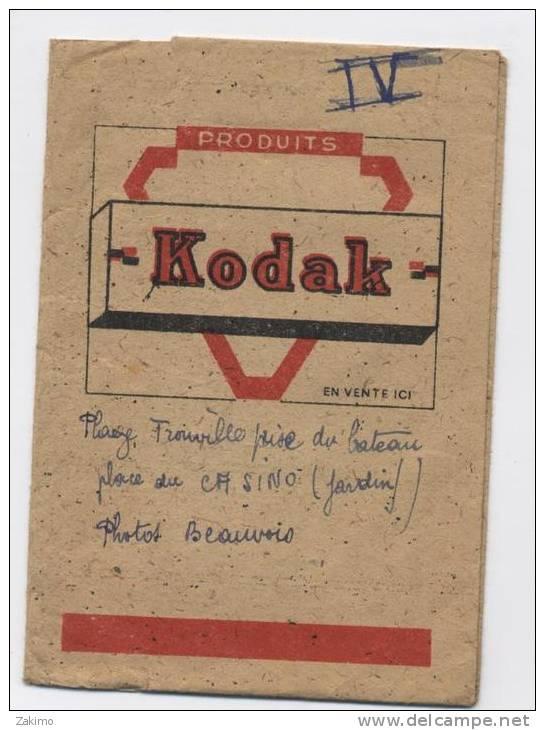 POCHETTE PHOTOS KODAK ---A80 - Material Y Accesorios