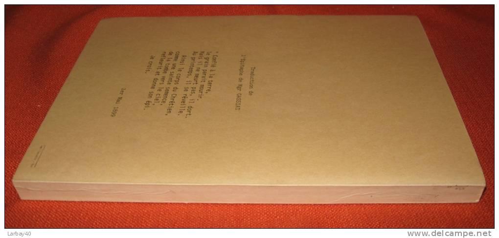 Ou Cout Dou Houec - B Gassiat 1982 - Livres, BD, Revues