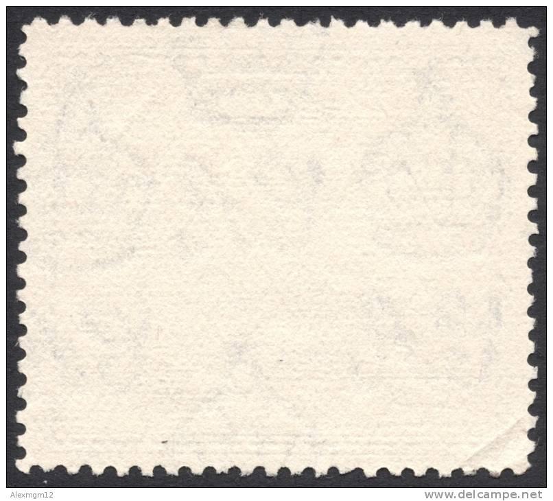 Cyprus, 1 1/2 Pi. 1943, Sc #147A, Mi # 142, Used - Cyprus (...-1960)