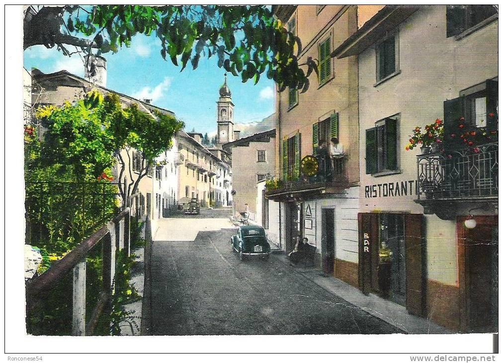 Roncobello,1967, 2  (13) - Bergamo
