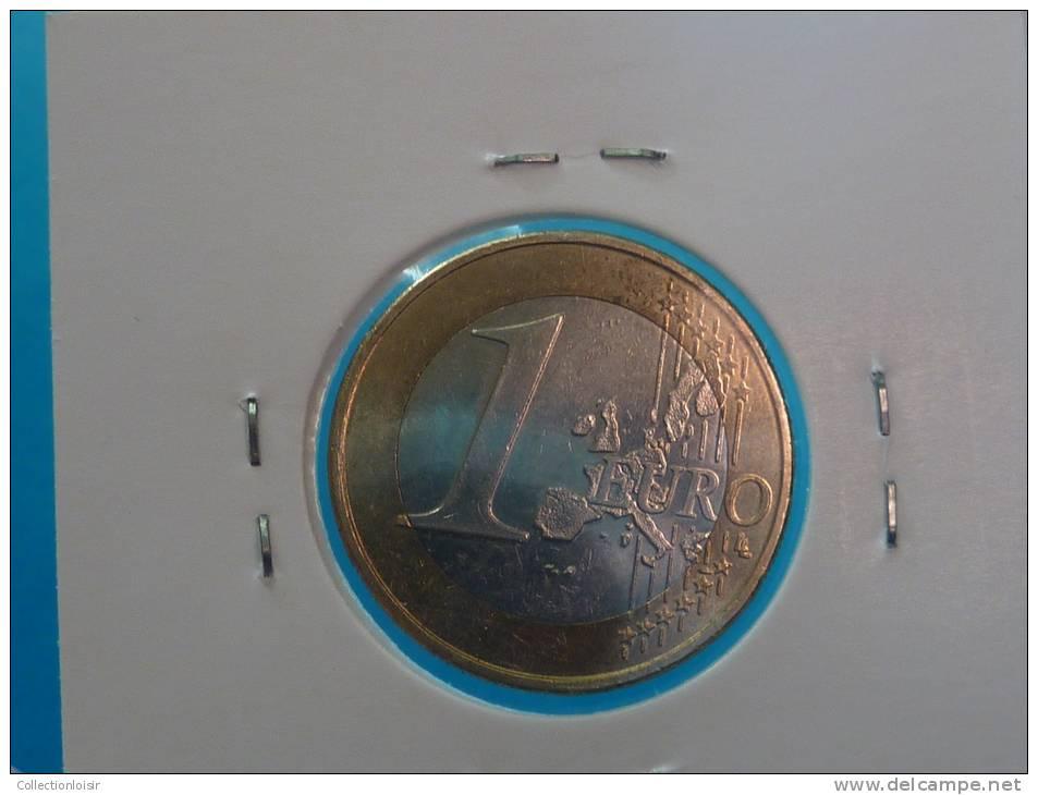 1  EURO  AUTRICHE  2006 Sup  (  Décentrée Au Revers  ) - Austria
