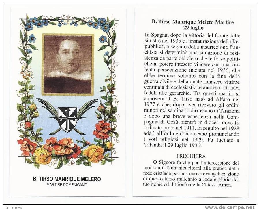 Tirso Manrique