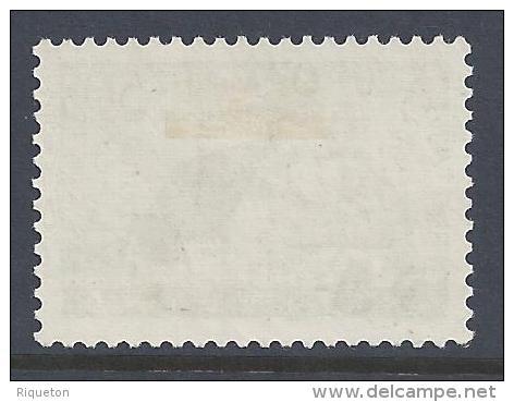 FINLANDE - 1957 -  EGLISE DE LAMMI - N° 454 - X - TB - - Finnland